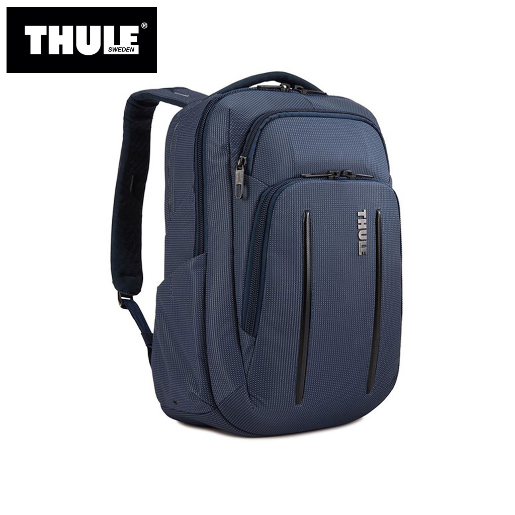 【THULE】Crossover 2 Backpack 20L Dress Blue (3203839)